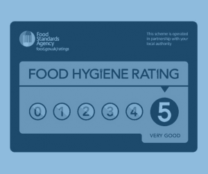 How To Get A 5 Star Food Hygiene Rating?